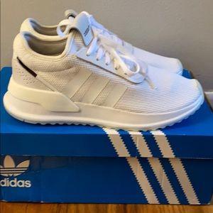 Adidas U Line Shoes - Brand New
